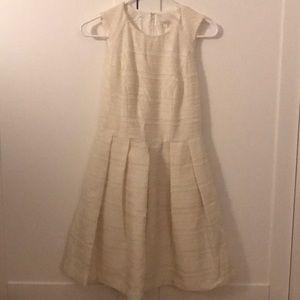 NWOT Adorable A-Line Shoshanna dress!  POCKETS!